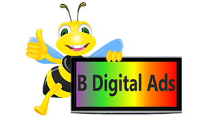 B Digital Ads